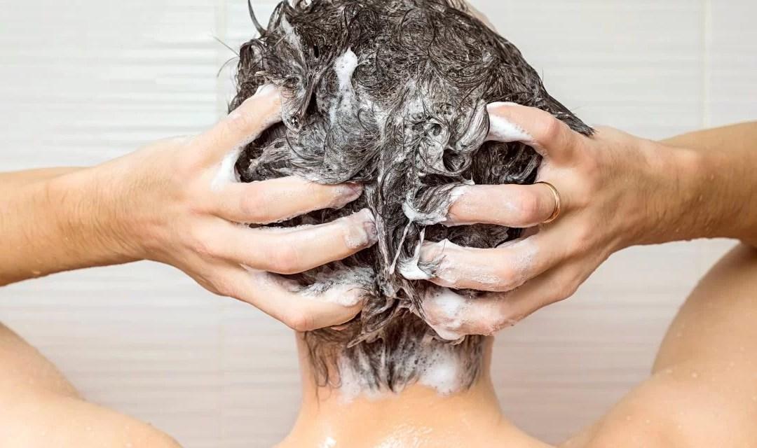 Shampoo per la dermatite seborroica