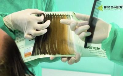 I capelli biocompatibili soluzione anticalvizie