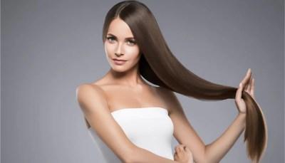 Cheratina e salute dei capelli