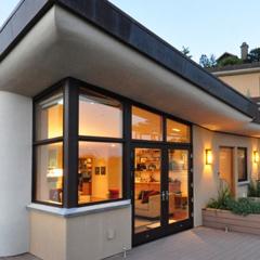 metal clad wood windows by loewen tricon