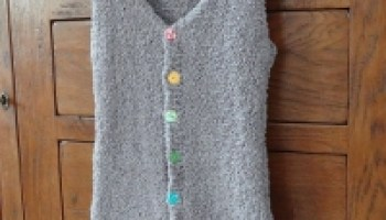 Tricoter Un Nounours Extra Doux