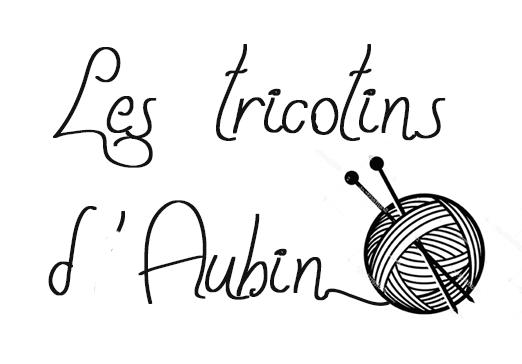 Les tricotins d'Aubin
