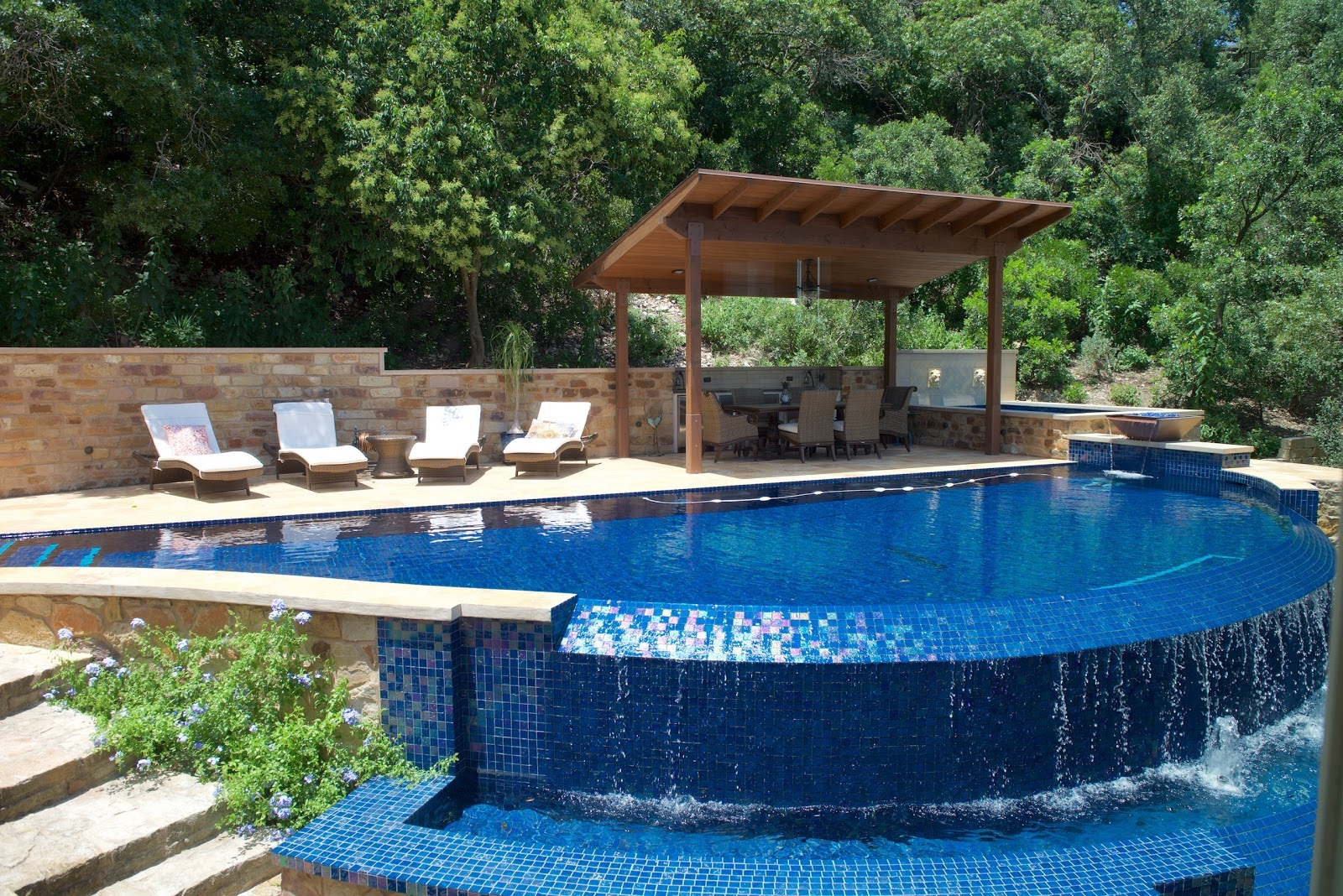 Outdoor Living • Tri-County Pools on Southern Pools And Outdoor Living id=52036