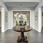 Modern Contemporary Craftsman Home In Mclean Tricrest Homes