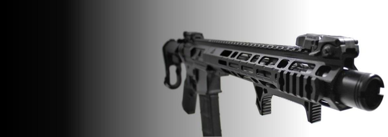556 Pistol