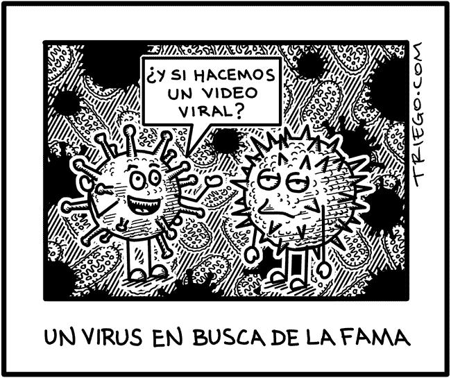 viralidad