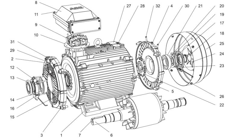 Abb Spare Parts Catalogue | Reviewmotors.co