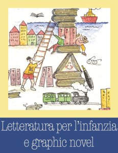 Tbf 2016 - Letteratura per infanzia e graphic novel