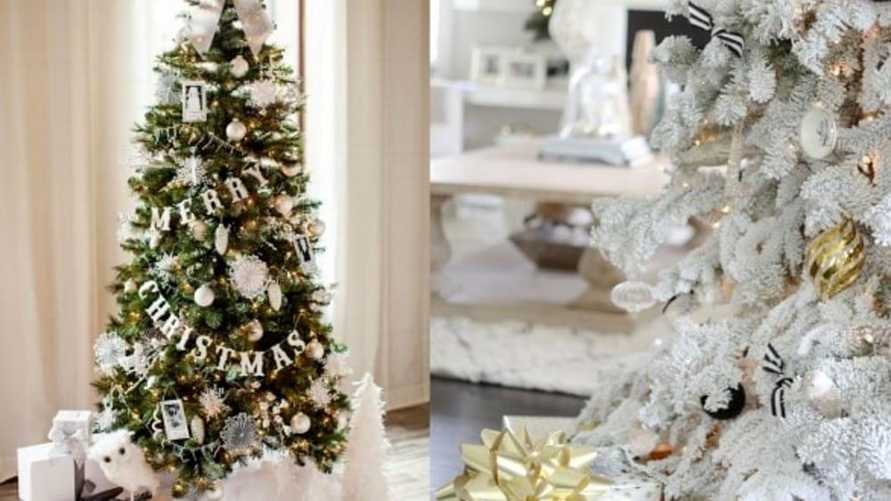 6 idee per addobbi natalizi fai da te shabby chic. Shabby O Country Chic Tendenze E Colori Del Natale 2019