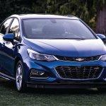 2016 2019 Chevrolet Cruze Cruze Hatch 1 4l Turbo Advantage 1 4l Turbo 2016 2019 Trifectaperformance Com