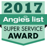TriFection earns Super Service Award from Angie's List