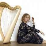Ruth Wall – Harpist