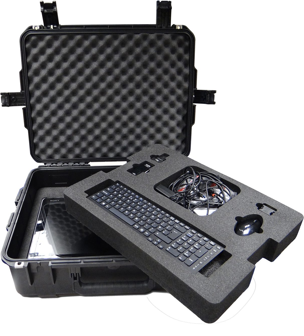 Waterproof Case for Sony Vaio Touchscreen PC