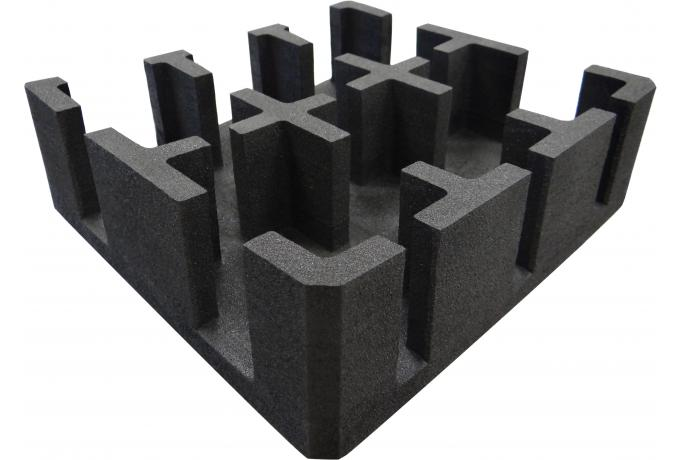 CNC Routed Foam DIviders
