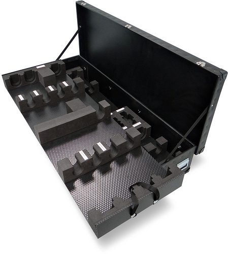 Transit Case for Aircraft Components