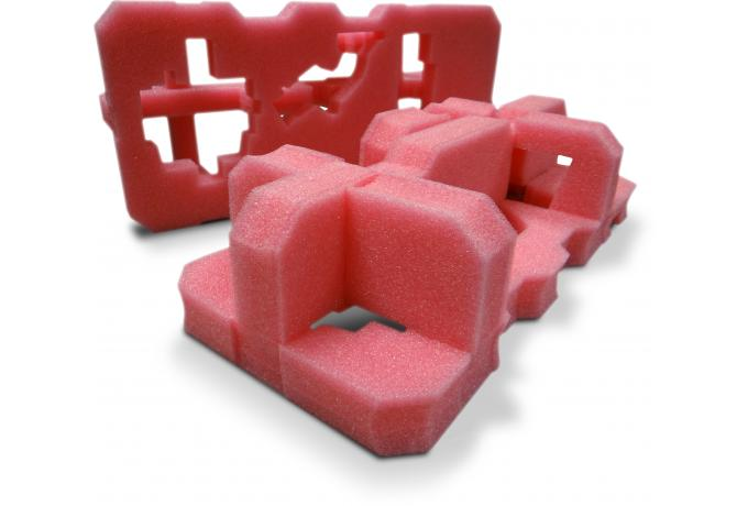 Antistatic Foam Parts