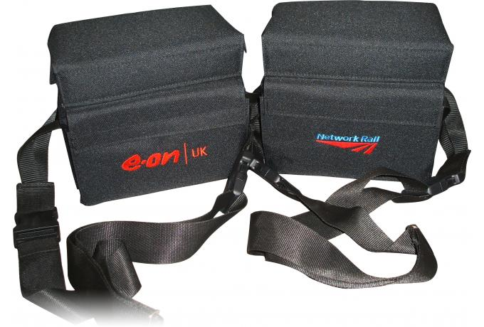 Bespoke Bags for E.ON and Network Rail