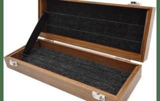 handmade display wooden box