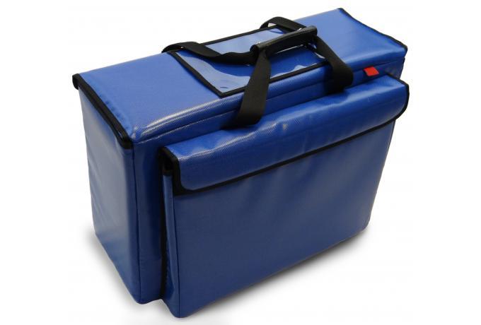 Bespoke padded bag