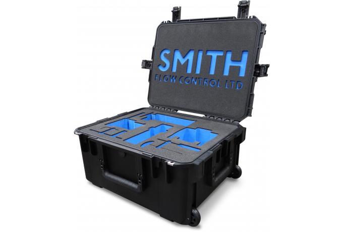 bespoke foam interior colour for waterproof case
