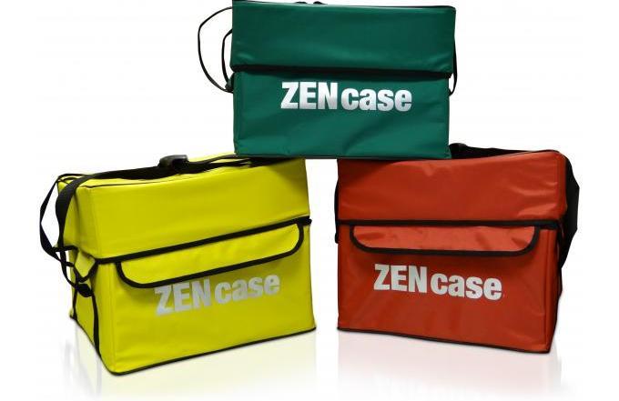 padded bag for zen case