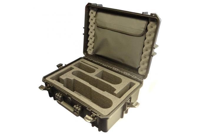 Custom Foam Interior for Waterproof Case