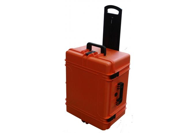 orange waterproof max case