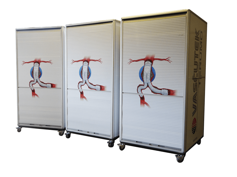 Medical Flight Cases