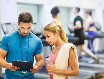 Why the world needs more fitness instructors