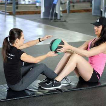 Trifocus - become a personal trainer