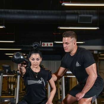 Trifocus Fitness Academy Becoming a Personal Trainer