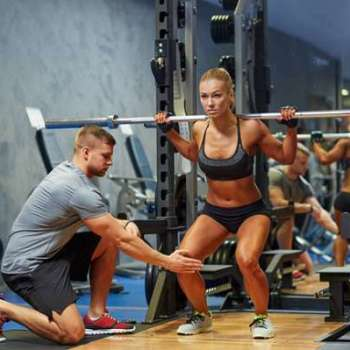 ways a personal trainer can help you