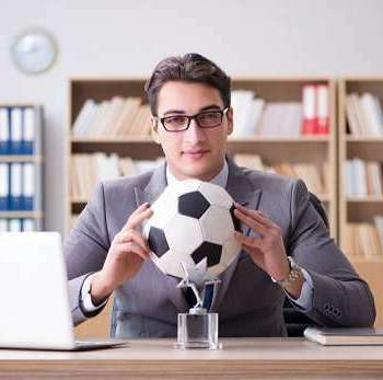 sports administration business