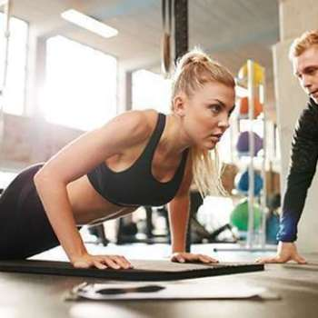 foods for gym performance