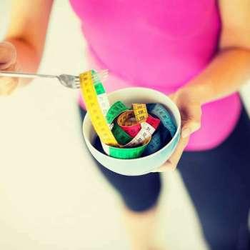 nutritionist - Trifocus Fitness Academy
