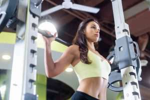The benefits of the smith machine