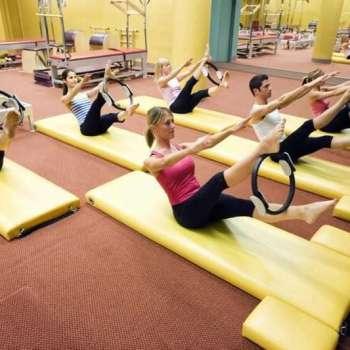 Trifocus fitness academy - pilates reformer