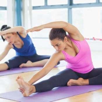 Trifocus Fitness Academy - pilates breathing