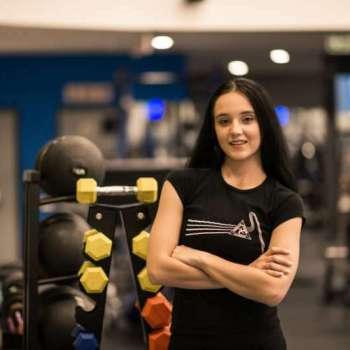 Trifocus fitness academy - Takita Mestre
