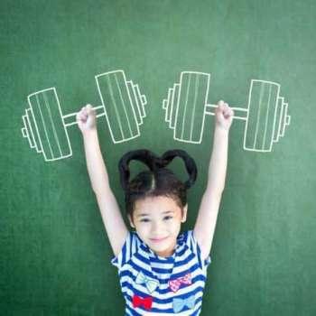 Trifocus - best exercises for children
