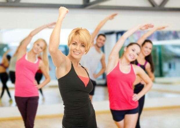 Trifocus fitness Academy - flexibility