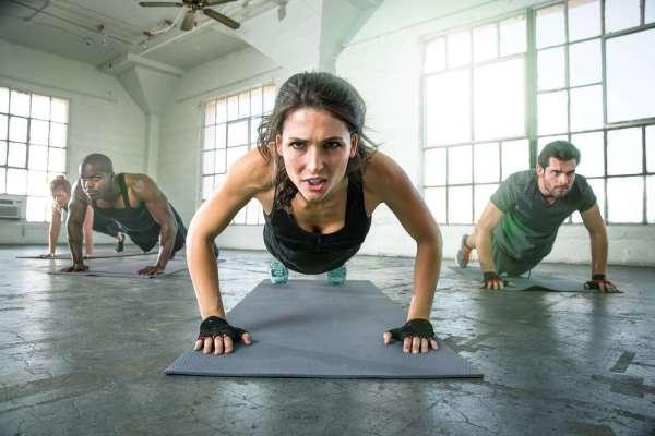 Trifocus fitness academy - fitt principle
