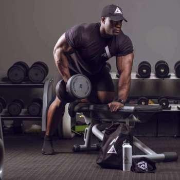 Trifocus fitness academy - muscular strength