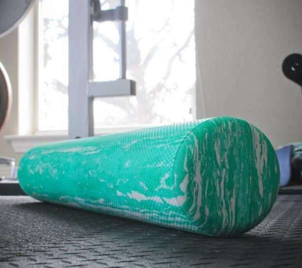 Trifocus fitness academy - buying  a foam roller