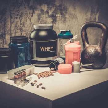 Trifocus fitness academy - athletic performance supplements