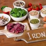 Trifocus fitness academy - worry about iron
