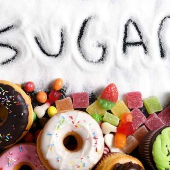 Trifocus fitness academy - sugary foods