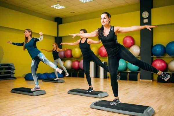 Trifocus fitness academy - group exercise instructor