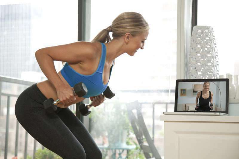 Trifocus fitness academy - online personal trainers