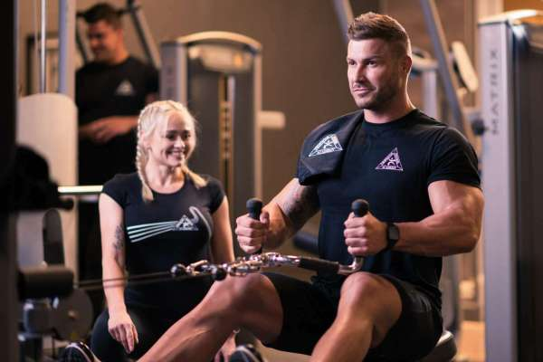 Trifocus fitness academy - career in fitness
